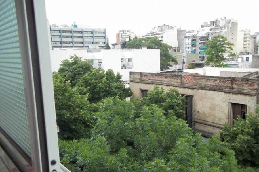 Almagro,Capital Federal,Argentina,2 Bedrooms Bedrooms,1 BañoBathrooms,Apartamentos,HIPOLITO YRIGOYEN ,6722