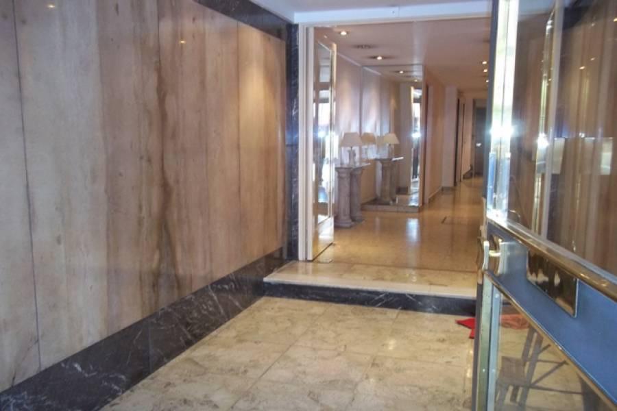 Caballito,Capital Federal,Argentina,2 Bedrooms Bedrooms,1 BañoBathrooms,Apartamentos,ROSARIO,6724