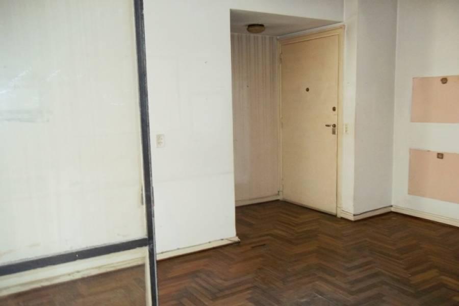Caballito,Capital Federal,Argentina,2 Bedrooms Bedrooms,1 BañoBathrooms,Apartamentos,SENILLOSA,6729