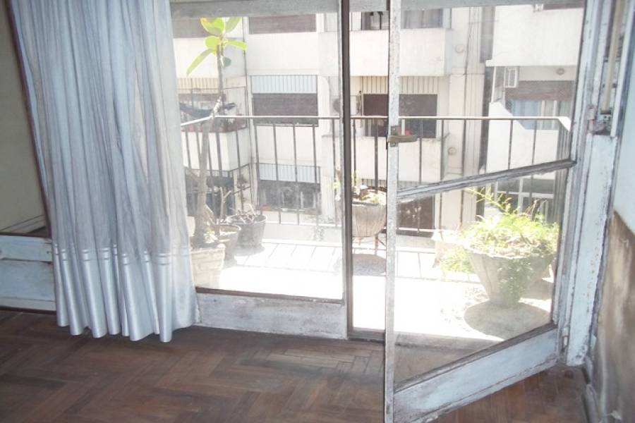 Caballito,Capital Federal,Argentina,2 Bedrooms Bedrooms,1 BañoBathrooms,Apartamentos,SENILLOSA,6729