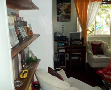 La Paternal,Capital Federal,Argentina,2 Bedrooms Bedrooms,1 BañoBathrooms,Apartamentos,JUAN B JUSTO,6732