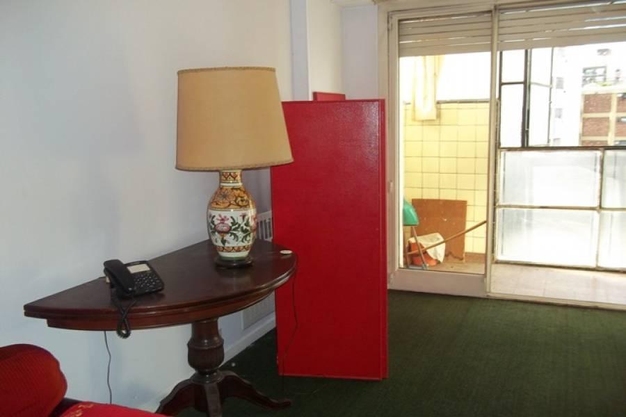 Almagro,Capital Federal,Argentina,2 Bedrooms Bedrooms,1 BañoBathrooms,Apartamentos,RIVADAVIA,6734