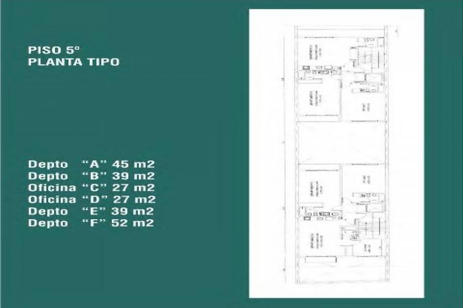 Balvanera,Capital Federal,Argentina,2 Bedrooms Bedrooms,1 BañoBathrooms,Apartamentos,24 DE NOVIEMBRE ,6744