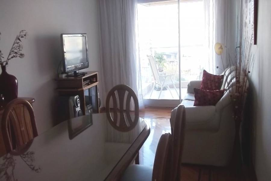 Almagro,Capital Federal,Argentina,2 Bedrooms Bedrooms,1 BañoBathrooms,Apartamentos,CARLOS CALVO,6780