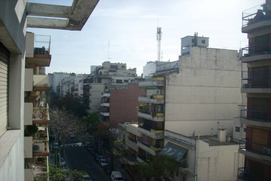 Caballito,Capital Federal,Argentina,2 Bedrooms Bedrooms,1 BañoBathrooms,Apartamentos,SENILLOSA ,6782