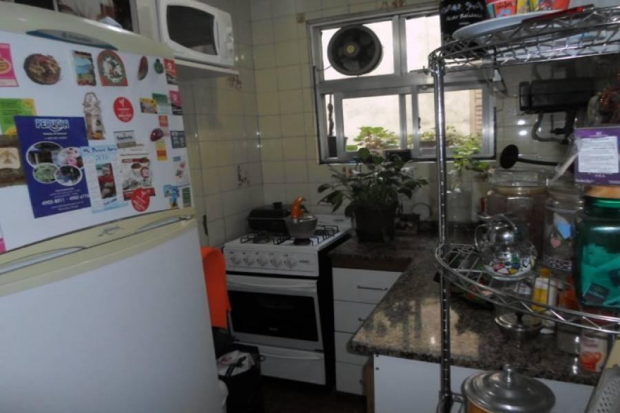 Caballito,Capital Federal,Argentina,2 Bedrooms Bedrooms,1 BañoBathrooms,Apartamentos,NEUQUEN,6784