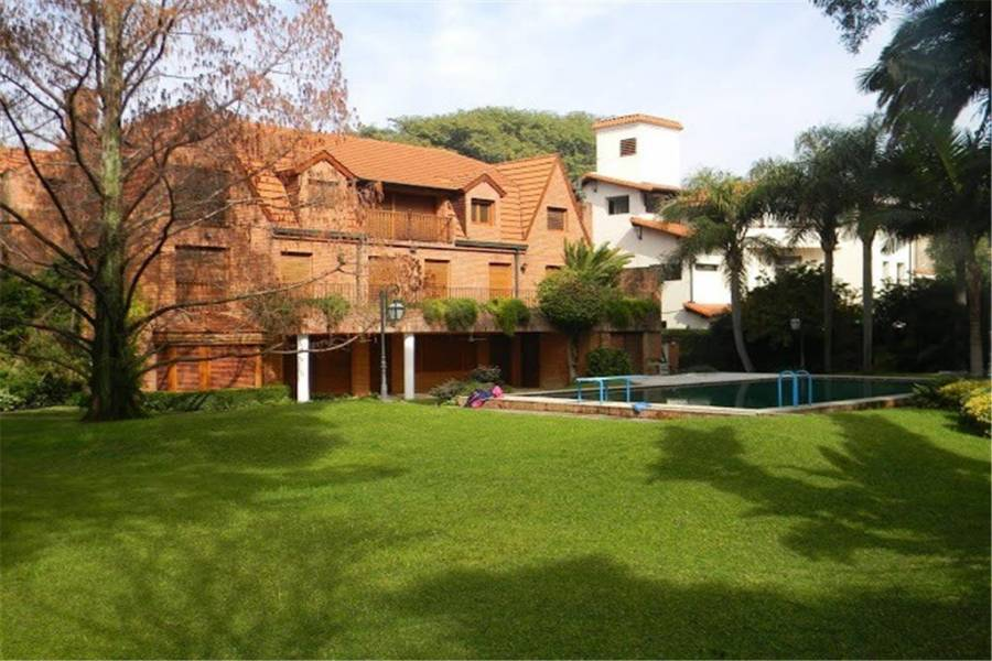 La Lucila,Buenos Aires,Argentina,12 Bedrooms Bedrooms,8 BathroomsBathrooms,Casas,6835