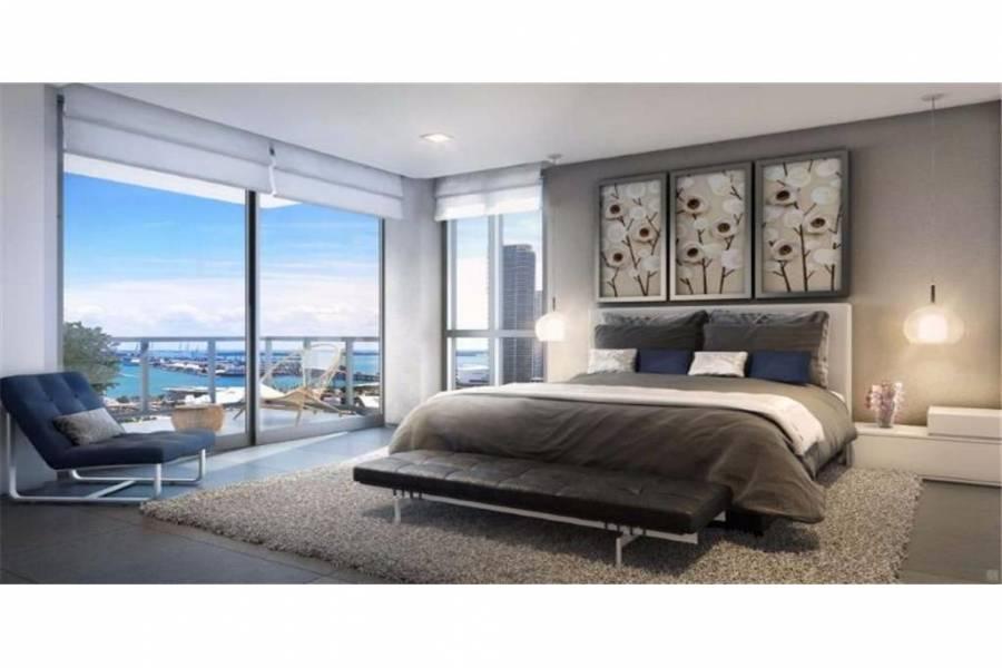Miami,Florida,USA,1 Dormitorio Bedrooms,1 BañoBathrooms,Apartamentos,6862