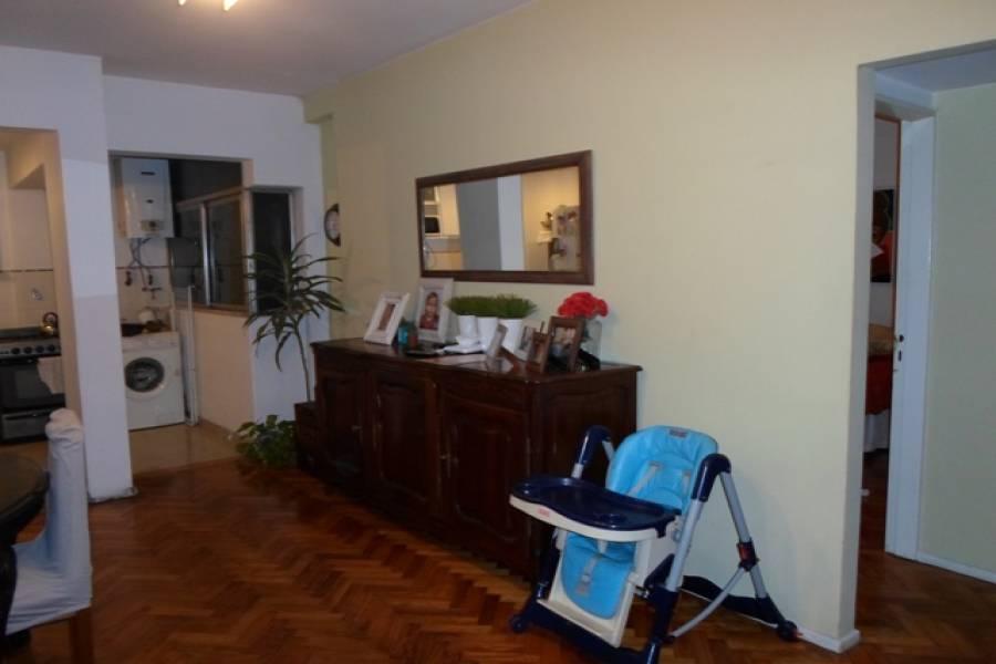 La Paternal,Capital Federal,Argentina,2 Bedrooms Bedrooms,1 BañoBathrooms,Apartamentos,JUAN B JUSTO,6911