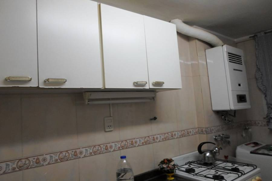 Almagro,Capital Federal,Argentina,2 Bedrooms Bedrooms,1 BañoBathrooms,Apartamentos,SARMIENTO,6913