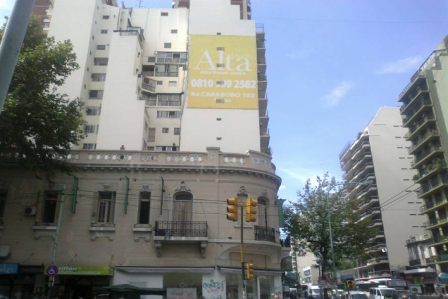 Flores,Capital Federal,Argentina,2 Bedrooms Bedrooms,1 BañoBathrooms,Apartamentos,RIVADAVIA,6919