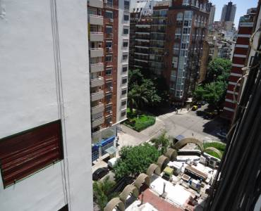 Palermo,Capital Federal,Argentina,2 Bedrooms Bedrooms,1 BañoBathrooms,Apartamentos,GUISE,6928