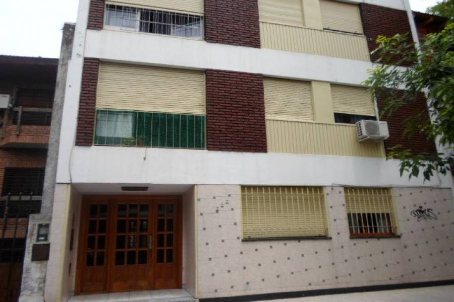 Flores,Capital Federal,Argentina,2 Bedrooms Bedrooms,1 BañoBathrooms,Apartamentos,JOSE MARTI,6929