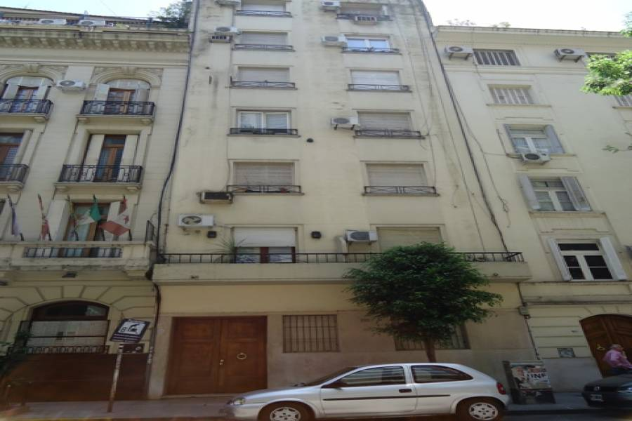 Recoleta,Capital Federal,Argentina,2 Bedrooms Bedrooms,1 BañoBathrooms,Apartamentos,ARENALES,6934