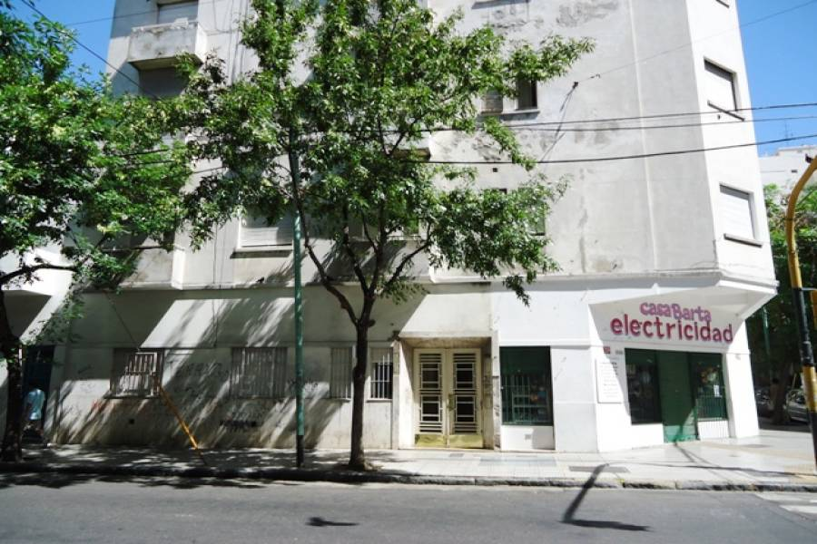 Balvanera,Capital Federal,Argentina,2 Bedrooms Bedrooms,1 BañoBathrooms,Apartamentos,MEXICO,6938