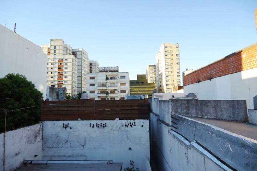 Balvanera,Capital Federal,Argentina,2 Bedrooms Bedrooms,1 BañoBathrooms,Apartamentos,MEXICO,6940