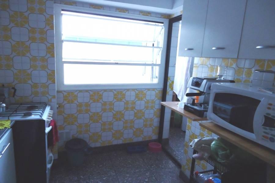 Chacarita,Capital Federal,Argentina,2 Bedrooms Bedrooms,1 BañoBathrooms,Apartamentos,RAVIGNANI ,6948