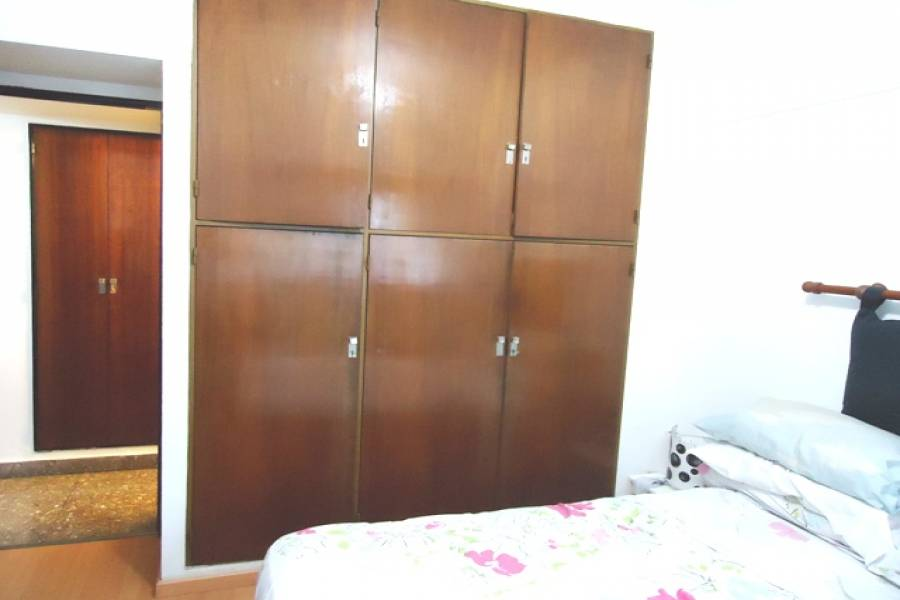 Chacarita,Capital Federal,Argentina,2 Bedrooms Bedrooms,1 BañoBathrooms,Apartamentos,RAVIGNANI ,6948