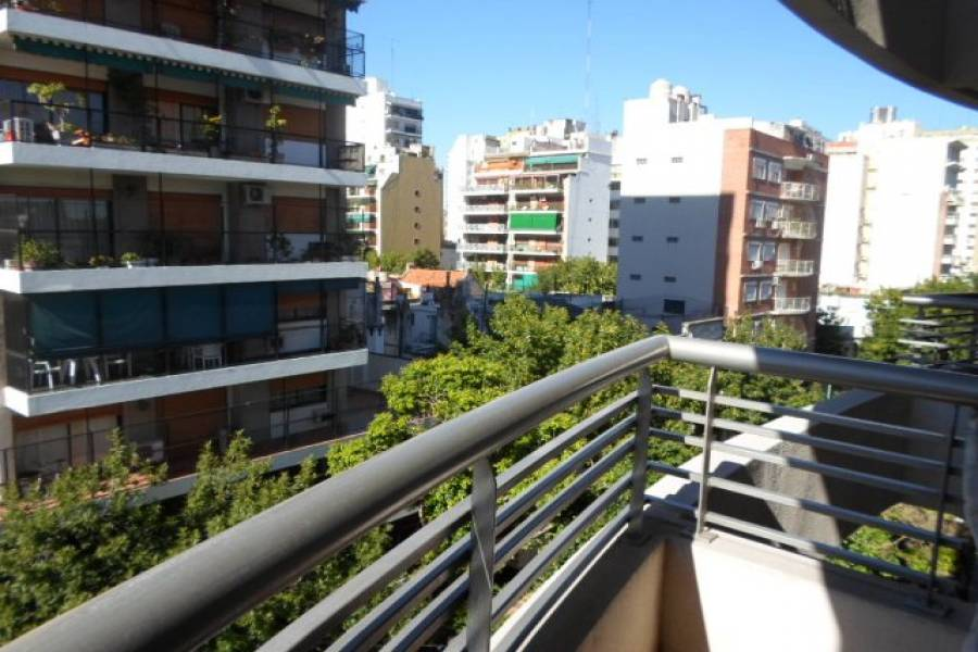 Flores,Capital Federal,Argentina,2 Bedrooms Bedrooms,1 BañoBathrooms,Apartamentos,YERBAL,6968
