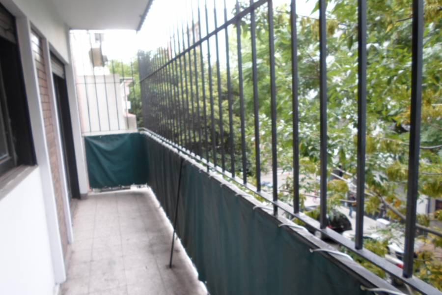 Almagro,Capital Federal,Argentina,2 Bedrooms Bedrooms,1 BañoBathrooms,Apartamentos,GASCON,6972