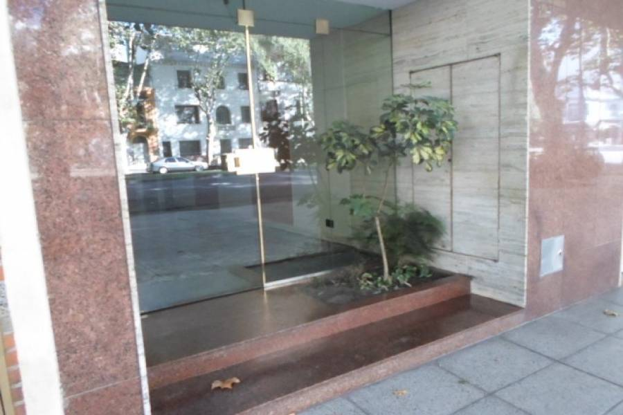 Caballito,Capital Federal,Argentina,2 Bedrooms Bedrooms,1 BañoBathrooms,Apartamentos,PUEYRREDON,6978