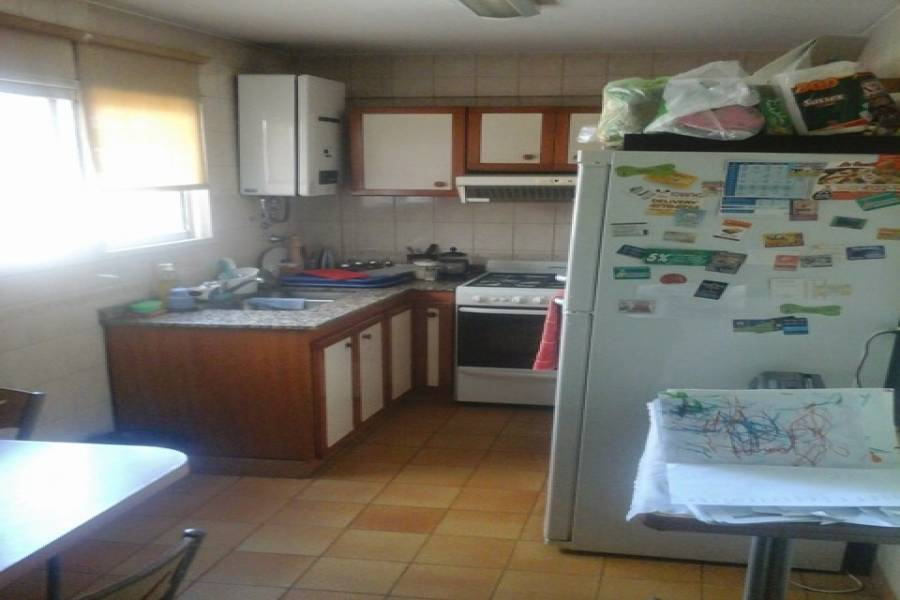 Villa Crespo,Capital Federal,Argentina,2 Bedrooms Bedrooms,1 BañoBathrooms,Apartamentos,THAMES,6981