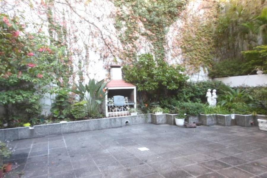 Palermo,Capital Federal,Argentina,2 Bedrooms Bedrooms,1 BañoBathrooms,Apartamentos,GUEMES,6983