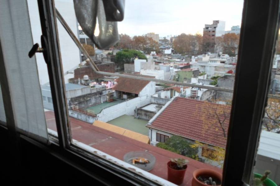 Flores,Capital Federal,Argentina,2 Bedrooms Bedrooms,1 BañoBathrooms,Apartamentos,ANDRES LAMAS,6987
