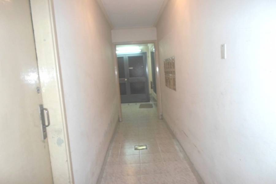 La Paternal,Capital Federal,Argentina,2 Bedrooms Bedrooms,1 BañoBathrooms,Apartamentos,JUAN AGUSTIN GARCIA,6989
