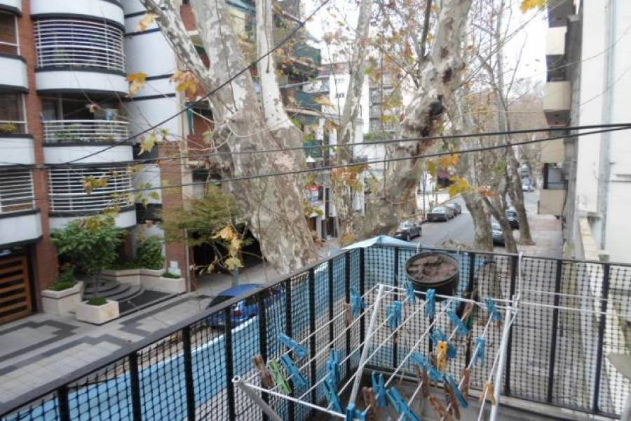 Flores,Capital Federal,Argentina,2 Bedrooms Bedrooms,1 BañoBathrooms,Apartamentos,RIVERA INDARTE,6998