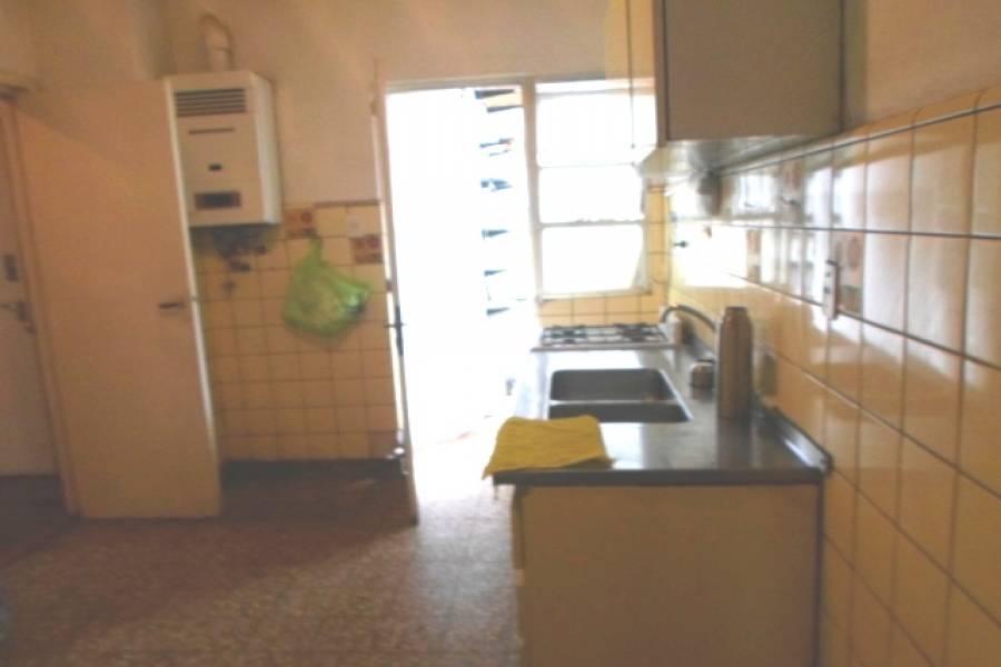 Caballito,Capital Federal,Argentina,2 Bedrooms Bedrooms,1 BañoBathrooms,Apartamentos,ACOYTE ,7035