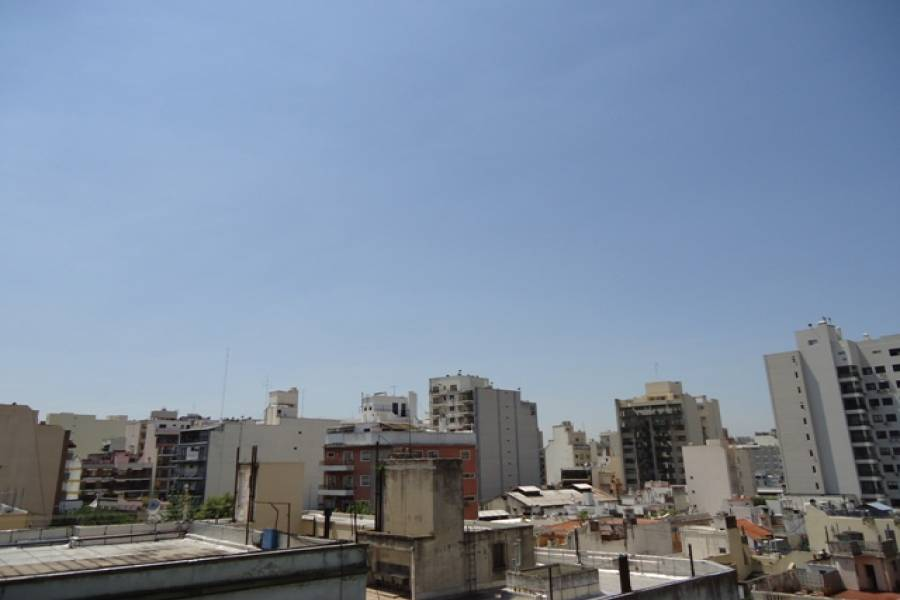 Caballito,Capital Federal,Argentina,2 Bedrooms Bedrooms,1 BañoBathrooms,Apartamentos,PUAN,7039