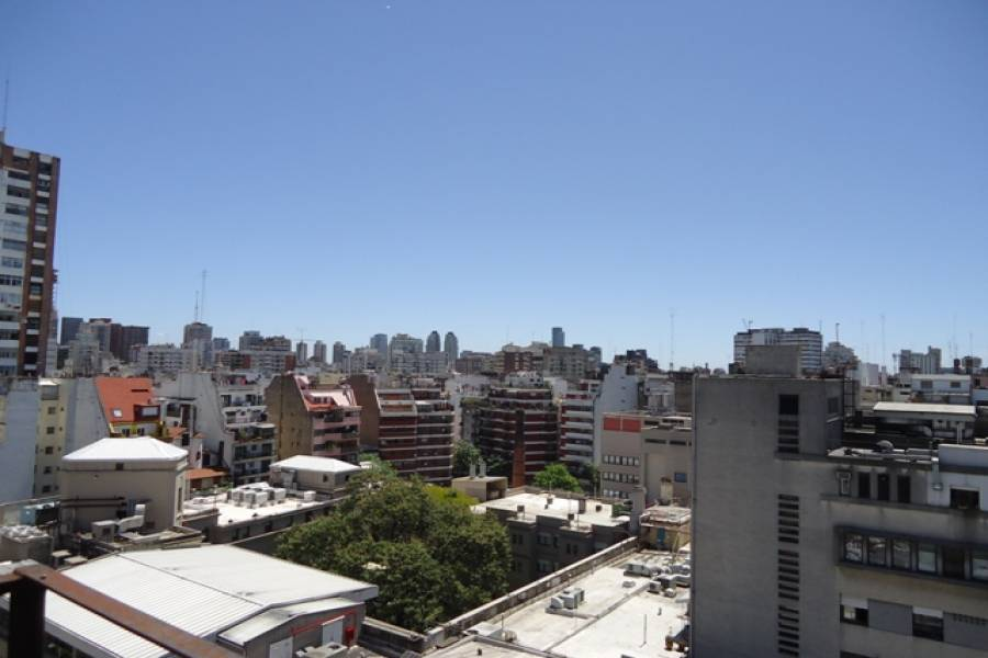 Recoleta,Capital Federal,Argentina,2 Bedrooms Bedrooms,1 BañoBathrooms,Apartamentos,BERUTI,7046