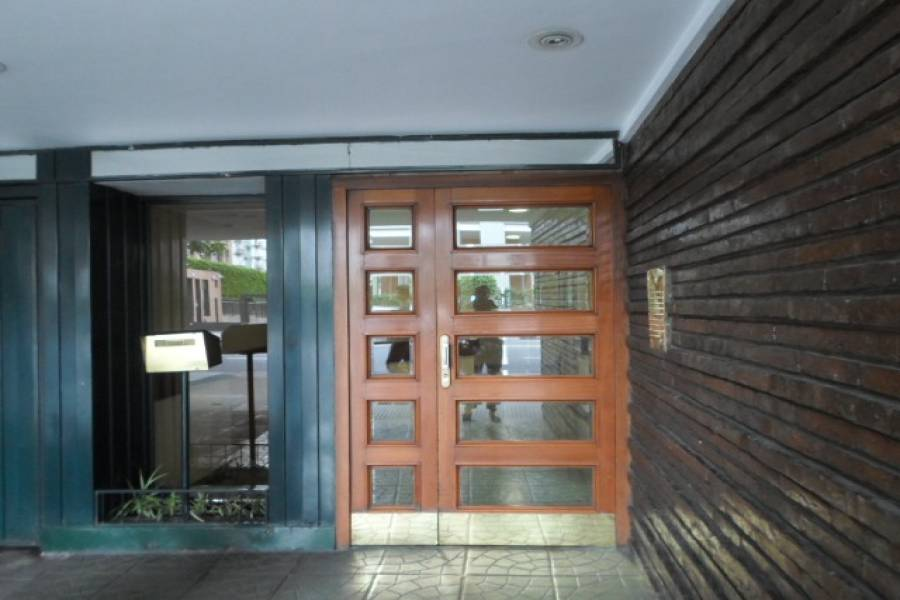 Caballito,Capital Federal,Argentina,2 Bedrooms Bedrooms,1 BañoBathrooms,Apartamentos,ACOYTE,7058