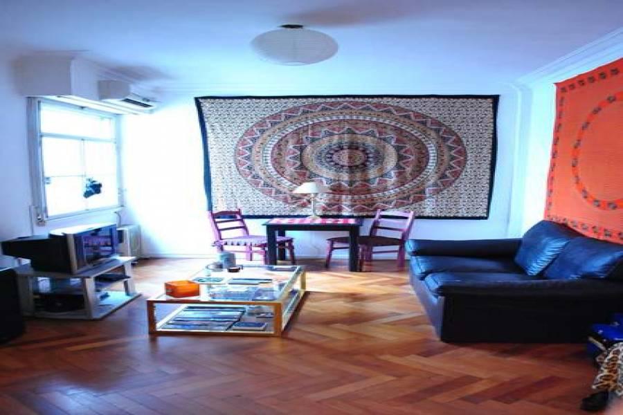 Flores,Capital Federal,Argentina,2 Bedrooms Bedrooms,1 BañoBathrooms,Apartamentos,LAUTARO,7069
