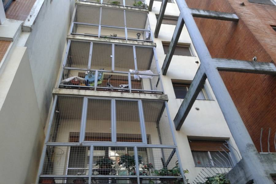 Caballito,Capital Federal,Argentina,2 Bedrooms Bedrooms,1 BañoBathrooms,Apartamentos,BOGOTA,7070