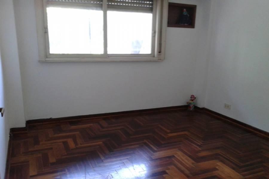 Villa Crespo,Capital Federal,Argentina,2 Bedrooms Bedrooms,1 BañoBathrooms,Apartamentos,JUAN B JUSTO,7071
