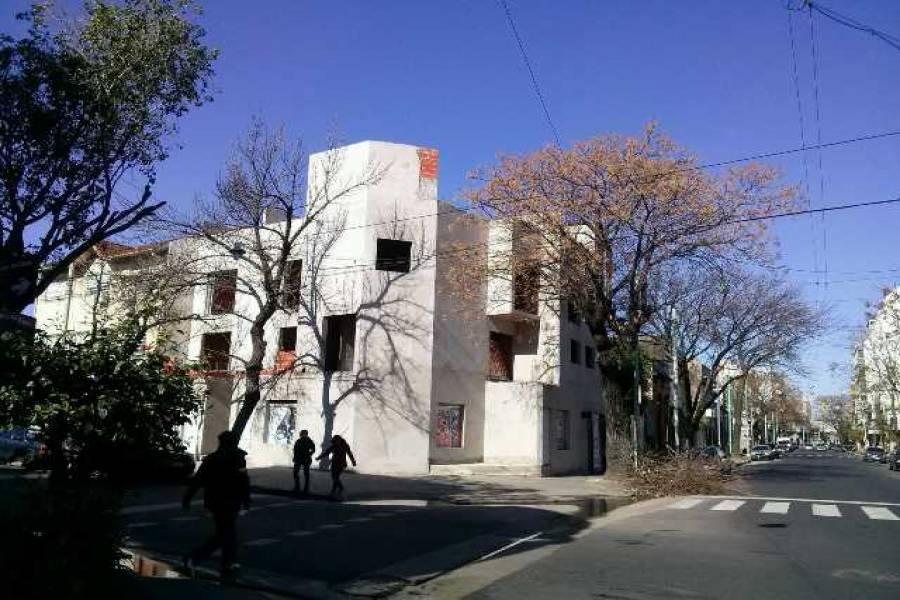 Parque Chacabuco,Capital Federal,Argentina,2 Bedrooms Bedrooms,1 BañoBathrooms,Apartamentos,DEL BARCO CENTENERA,7076