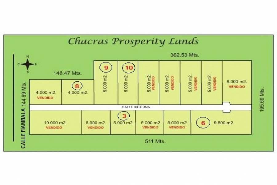 Roldan,Santa Fe,Argentina,Lotes-Terrenos,Prosperity Lands,Fiambala,1626