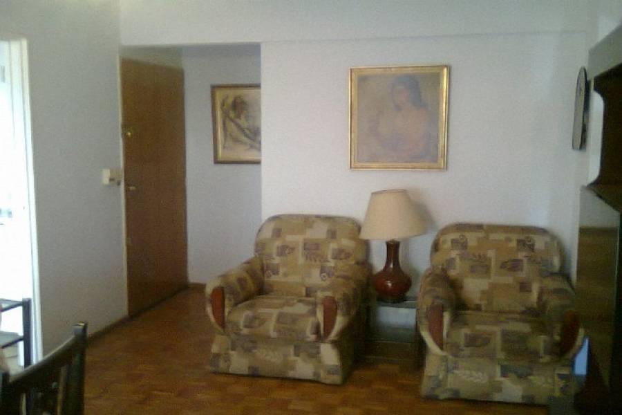 Floresta,Capital Federal,Argentina,2 Bedrooms Bedrooms,1 BañoBathrooms,Apartamentos,PORTELA ,7140