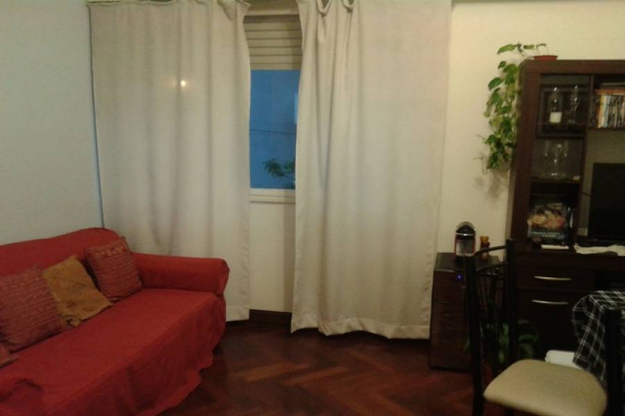 Caballito,Capital Federal,Argentina,2 Bedrooms Bedrooms,1 BañoBathrooms,Apartamentos,J B ALBERDI ,7145