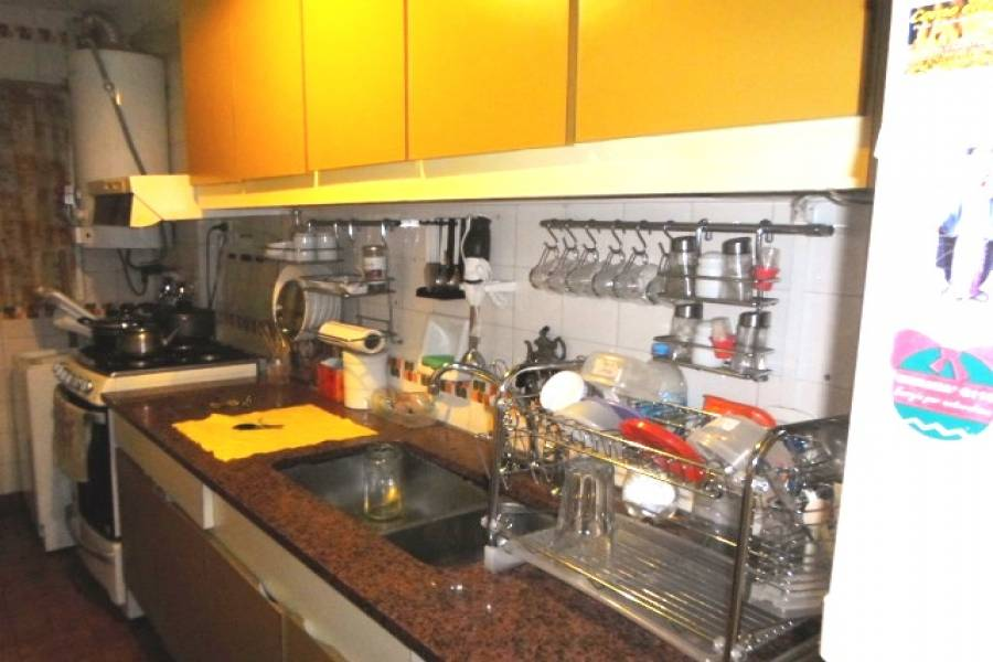 Caballito,Capital Federal,Argentina,2 Bedrooms Bedrooms,1 BañoBathrooms,Apartamentos,AV GAONA ,7154