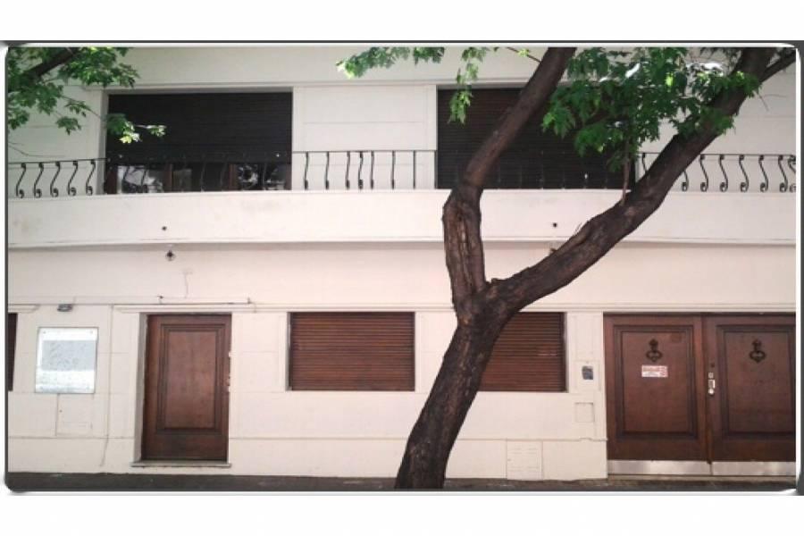 Rosario,Santa Fe,1 Dormitorio Habitaciones,1 BañoBaños,Casas,Moreno,1629