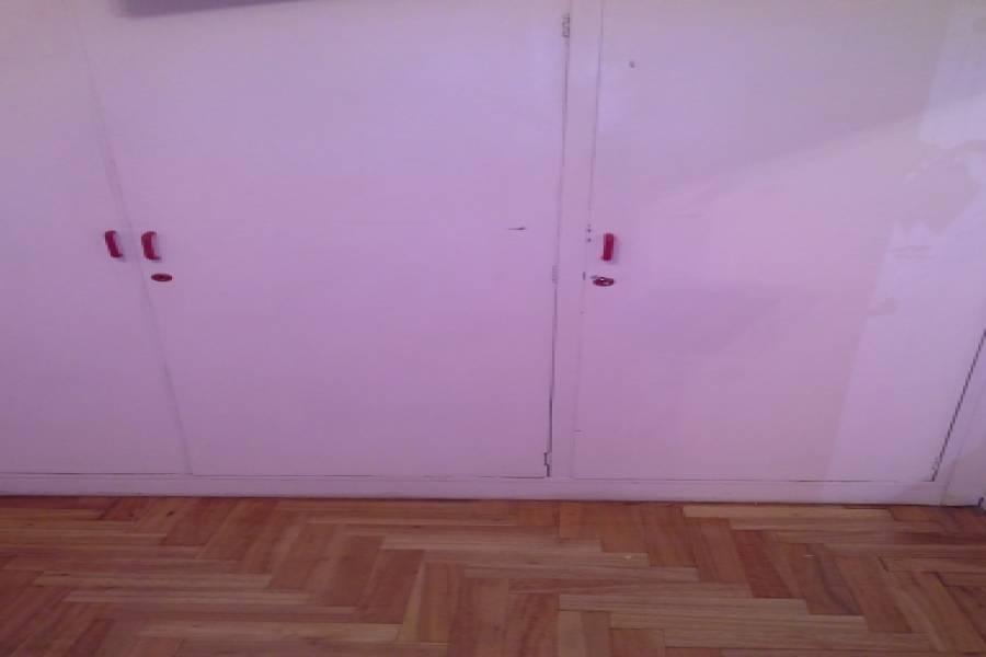 Villa Crespo,Capital Federal,Argentina,2 Bedrooms Bedrooms,1 BañoBathrooms,Apartamentos,BELAUSTEGUI,7187