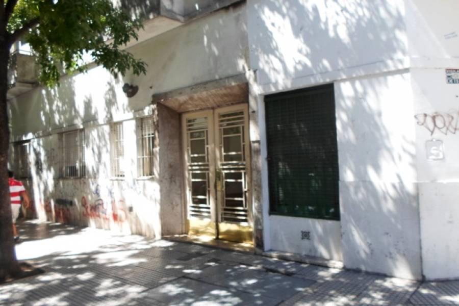 Buenos Aires,Argentina,2 Bedrooms Bedrooms,1 BañoBathrooms,Apartamentos,MEXICO,7190
