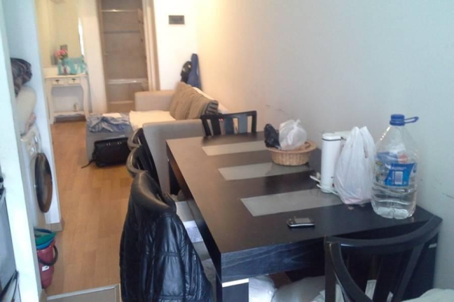 Palermo,Capital Federal,Argentina,2 Bedrooms Bedrooms,1 BañoBathrooms,Apartamentos,SCALABRINI ORTIZ,7193