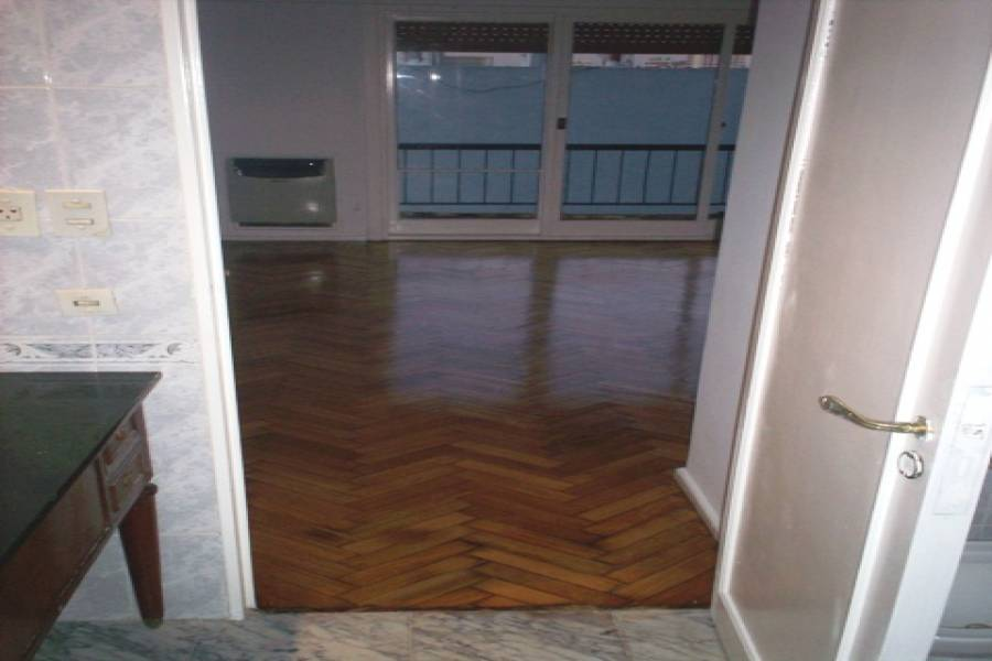 Flores,Capital Federal,Argentina,2 Bedrooms Bedrooms,1 BañoBathrooms,Apartamentos,CARABOBO,7198