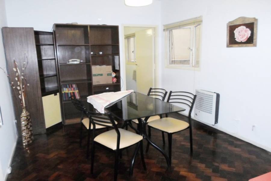 Almagro,Capital Federal,Argentina,2 Bedrooms Bedrooms,1 BañoBathrooms,Apartamentos,MAZA,7213