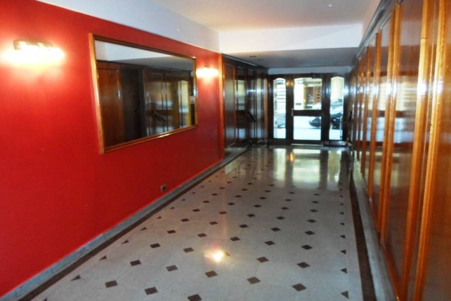 Caballito,Capital Federal,Argentina,2 Bedrooms Bedrooms,1 BañoBathrooms,Apartamentos,SENILLOSA,7214