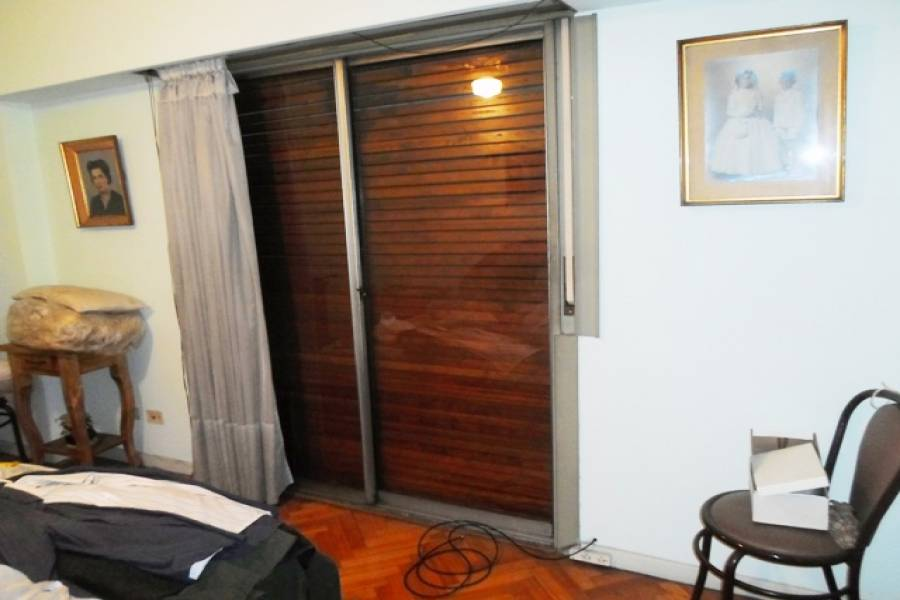 Flores,Capital Federal,Argentina,2 Bedrooms Bedrooms,1 BañoBathrooms,Apartamentos,RIVADAVIA ,7222